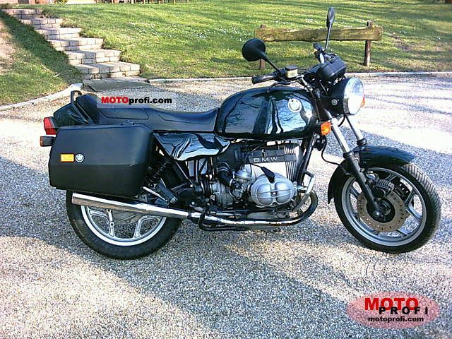 bmw r 80 1991 specs and photos. Black Bedroom Furniture Sets. Home Design Ideas