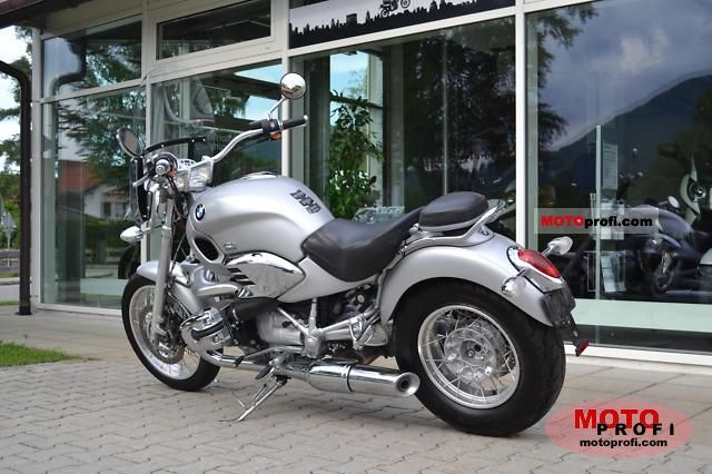 bmw r 1200 c classic 2004 specs and photos. Black Bedroom Furniture Sets. Home Design Ideas