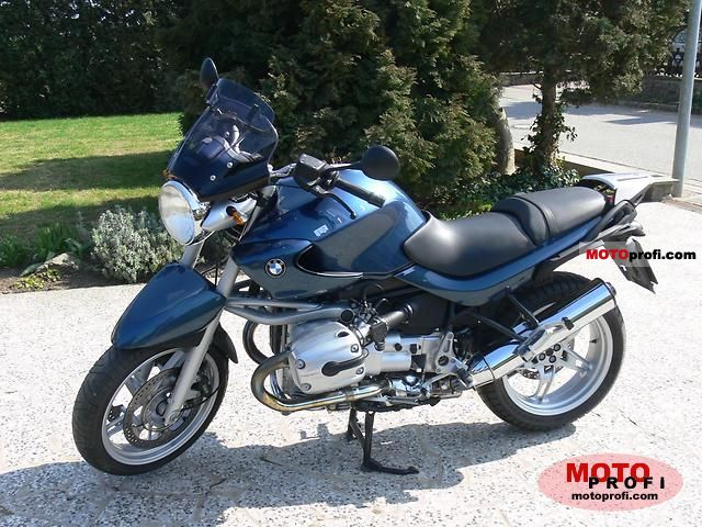 bmw r 1150 r 2005 specs and photos. Black Bedroom Furniture Sets. Home Design Ideas