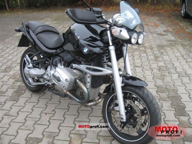 BMW R 1150 R 2005 photo