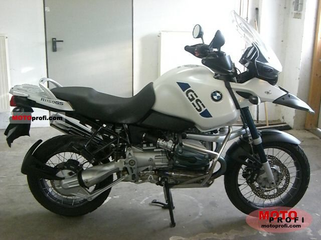 bmw r 1150 gs adventure 2005 specs and photos. Black Bedroom Furniture Sets. Home Design Ideas