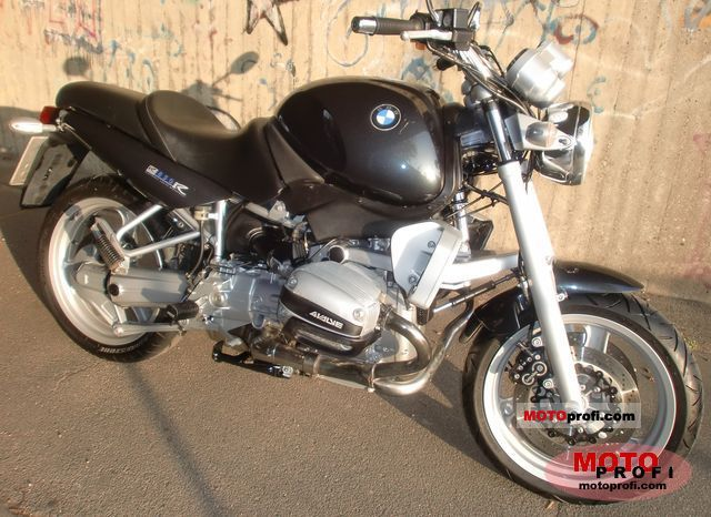 BMW R 1100 R 1999 photo