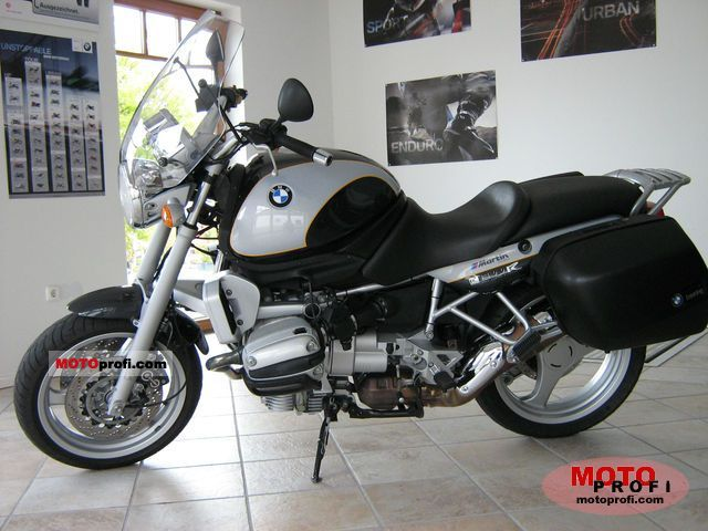 bmw r 1100 r 2001 specs and photos. Black Bedroom Furniture Sets. Home Design Ideas