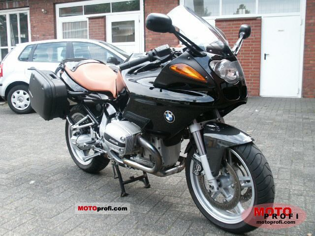 bmw r 1100 s 1999 specs and photos. Black Bedroom Furniture Sets. Home Design Ideas