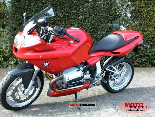 bmw r 1100 s 2002 specs and photos. Black Bedroom Furniture Sets. Home Design Ideas