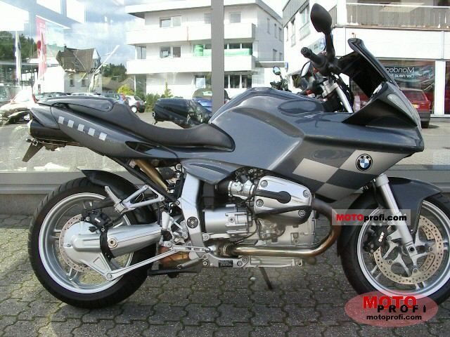 bmw r 1100 s 2003 specs and photos. Black Bedroom Furniture Sets. Home Design Ideas