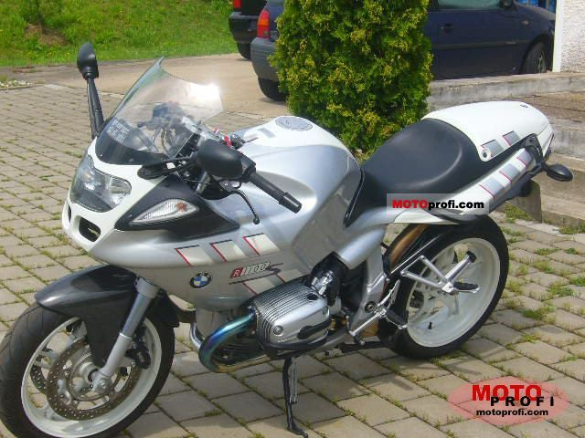 bmw r 1100 s 2005 specs and photos. Black Bedroom Furniture Sets. Home Design Ideas