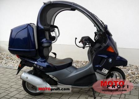 bmw c1 200 2002 specs and photos. Black Bedroom Furniture Sets. Home Design Ideas