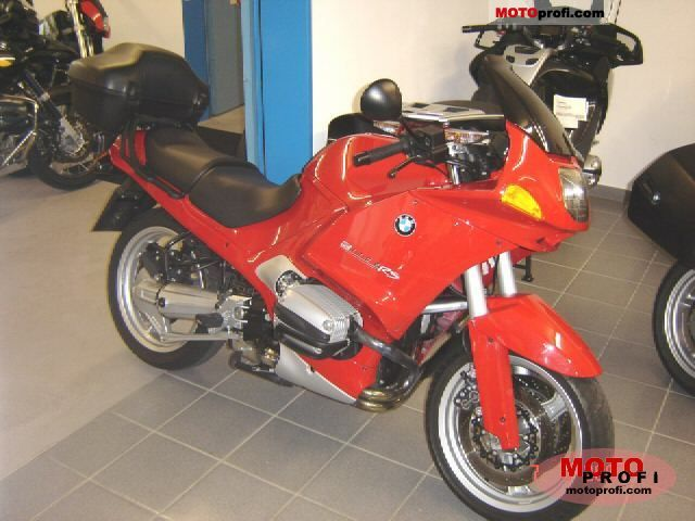 bmw r 1100 rs 2001 specs and photos. Black Bedroom Furniture Sets. Home Design Ideas