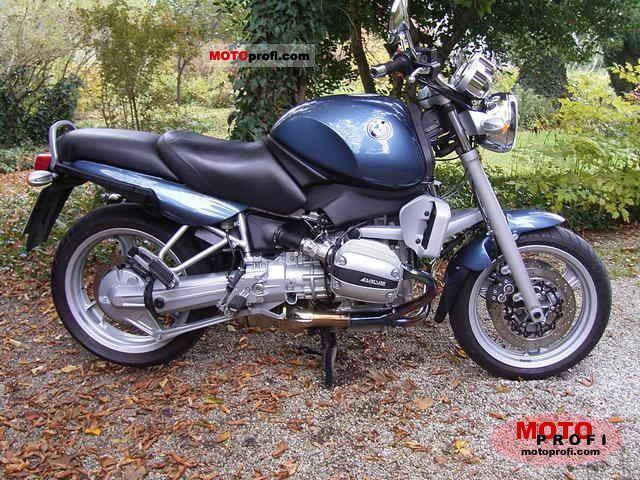 Bmw R 850 R Comfort (2004 - 07), prezzo e scheda tecnica - Moto.it