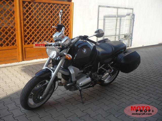 BMW R 850 R 2000 photo