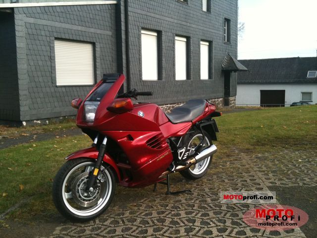 BMW K 1100 RS 1997 photo