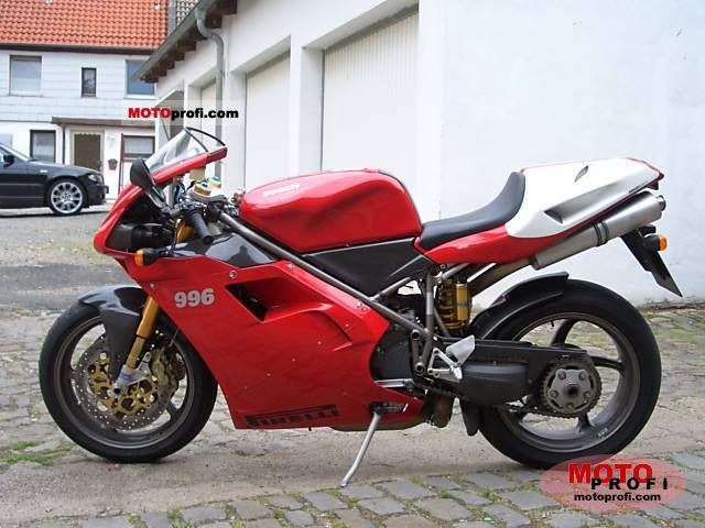 ducati 996 sps 2000 specs and photos