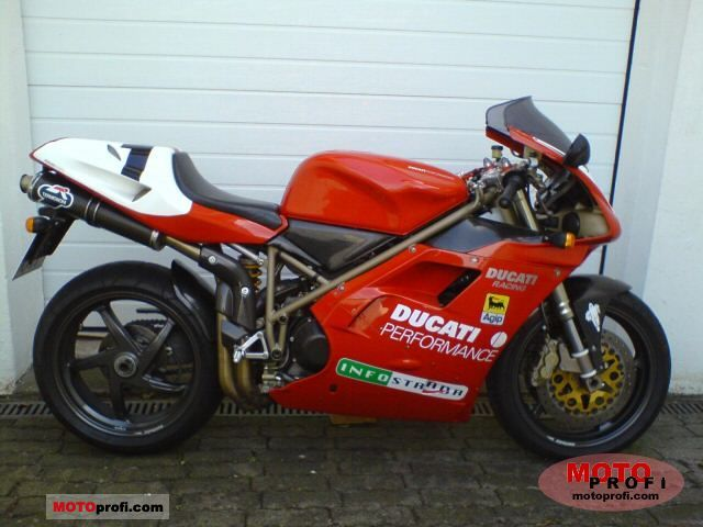 ducati 916 sps 1998 specs and photos. Black Bedroom Furniture Sets. Home Design Ideas