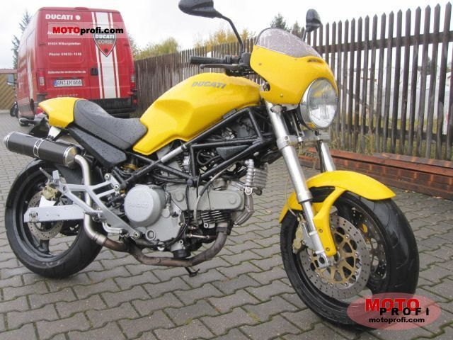 ducati monster 750 2001 specs and photos. Black Bedroom Furniture Sets. Home Design Ideas