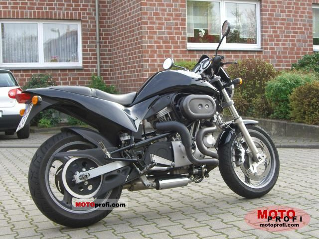 buell m2 cyclone 1998 specs and photos