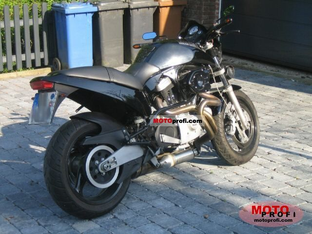 buell m2 cyclone 1999 specs and photos