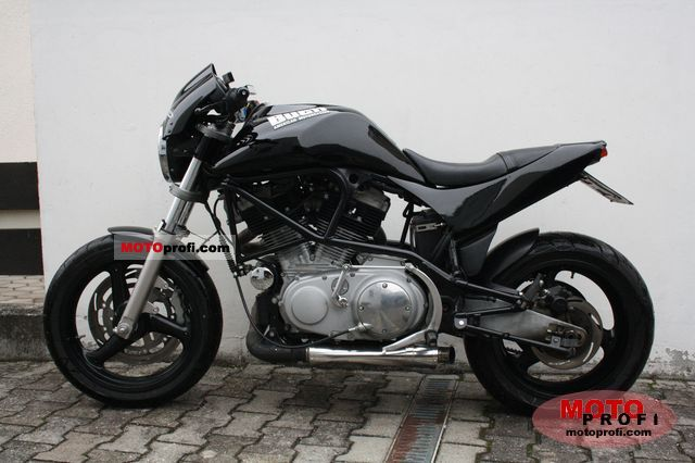 buell m2 cyclone 2001 specs and photos