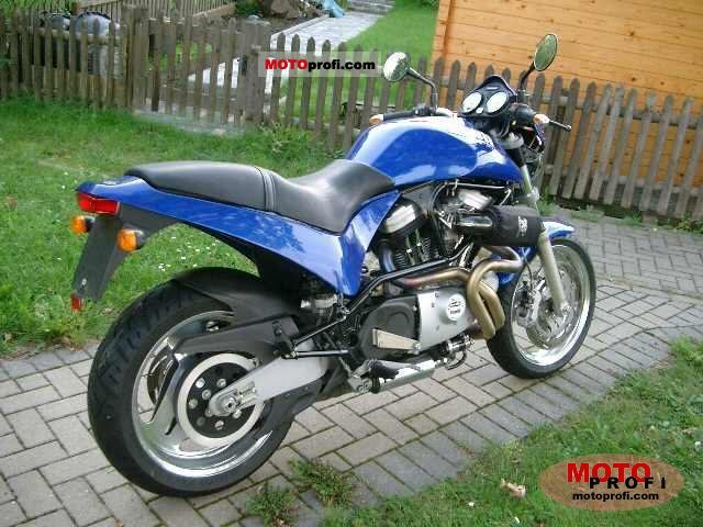 buell m2 cyclone 2002 specs and photos
