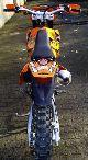 KTM 450 EXC Racing 2005 photo 3