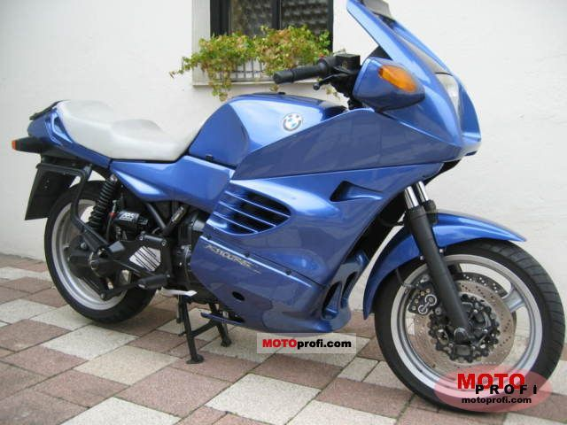 BMW K 1100 RS 1993 photo