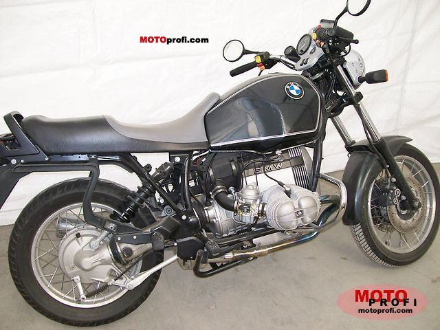 bmw r 80 r 1993 specs and photos. Black Bedroom Furniture Sets. Home Design Ideas