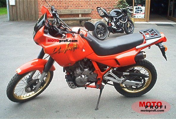 honda nx 650 dominator 1993 specs and photos. Black Bedroom Furniture Sets. Home Design Ideas