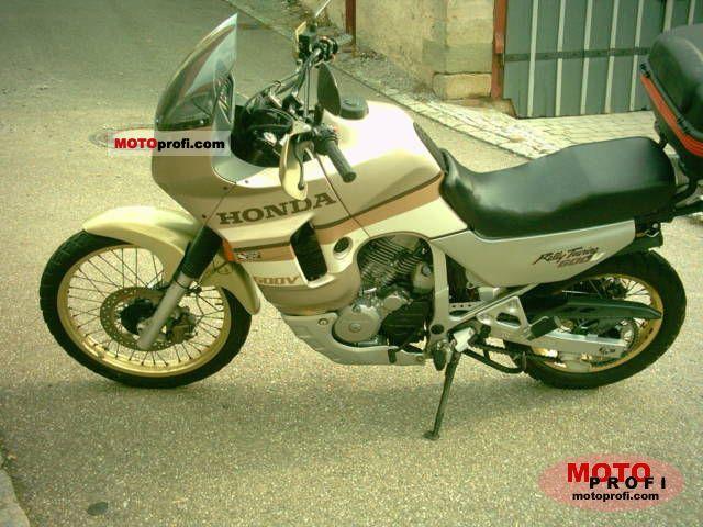 Honda XL 600 V Transalp 1993 photo