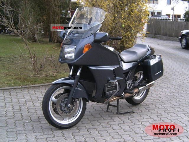 BMW K 1100 LT 1994 photo
