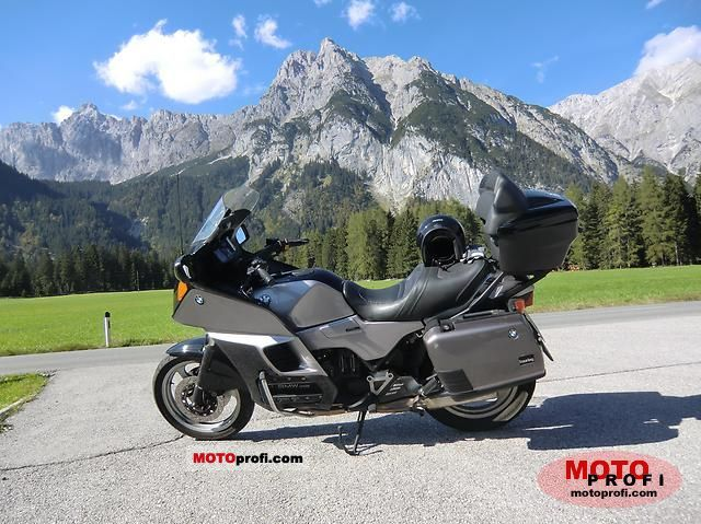 BMW K 1100 LT SE 1994 photo