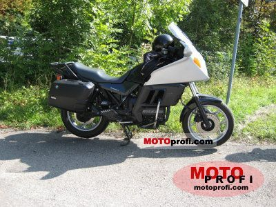 BMW K 75 RT 1994 photo