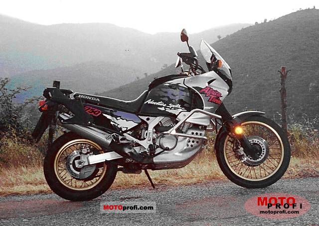 Honda XRV 750 Africa Twin 1994 photo