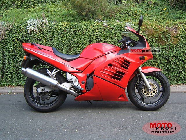 Suzuki RF 600 R 1994 photo