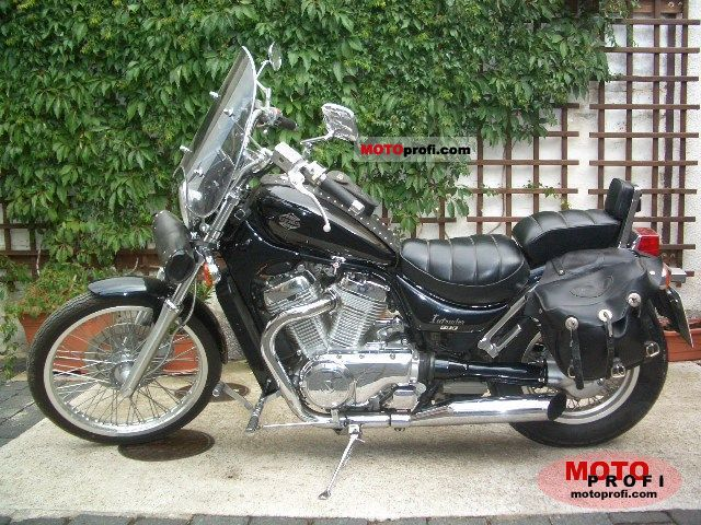 Suzuki VS 800 Intruder 1994 photo