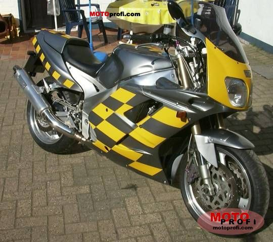 Yamaha FZR 1000 1994 photo