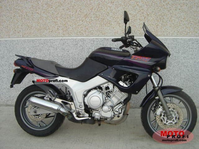 Yamaha TDM 850 1994 photo