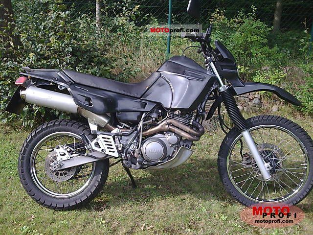 Yamaha XT 600 K 1994 photo