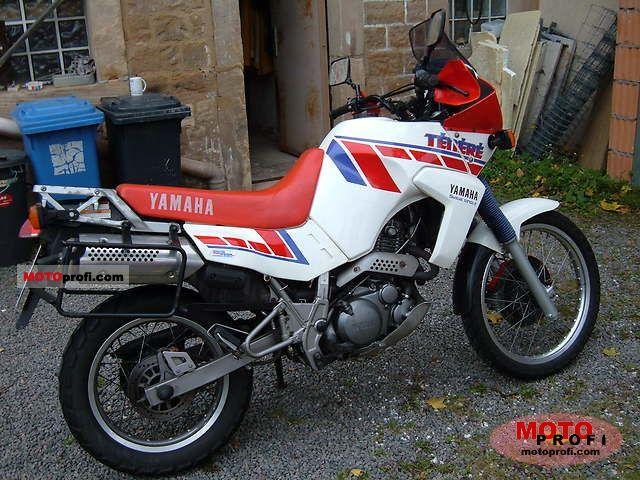 Yamaha XT 660 Tenere 1994 photo