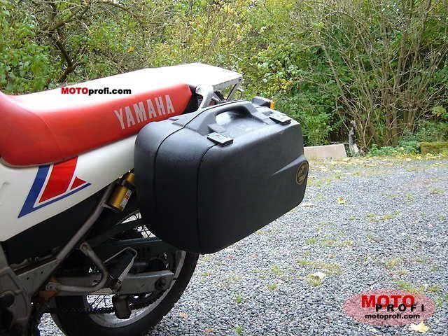 Yamaha Xt 660 Tenere 1994 Specs And Photos