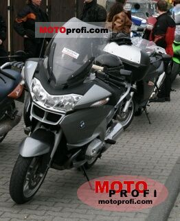 BMW R 1200 RT 2006 photo