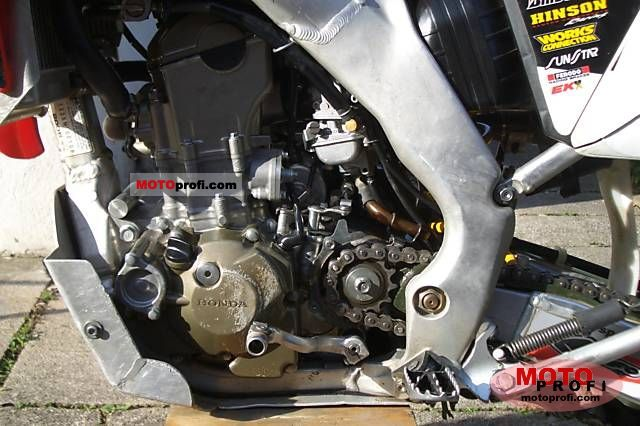 Honda Crf 250 Specs 2008 – Vehiculo