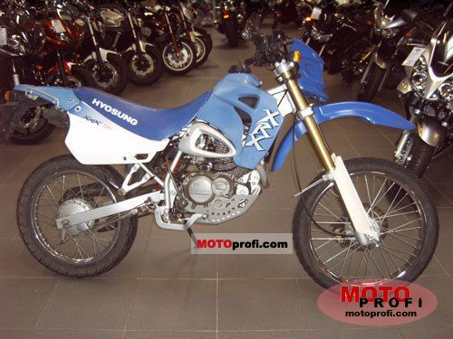 Motocross Dirtbike Motorcycles With Pictures Page 5