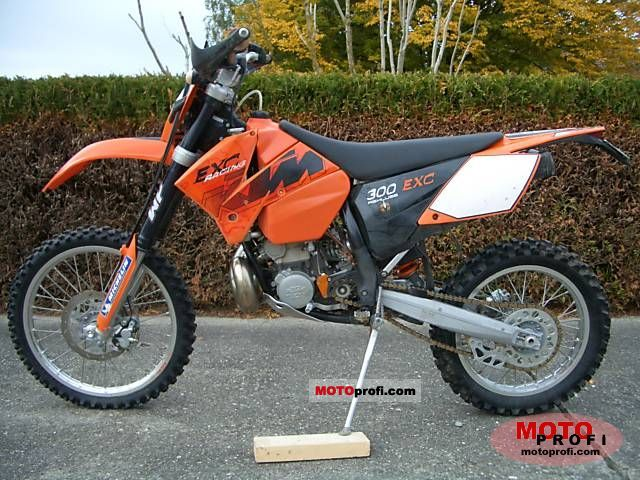 Enjoyable Ktm 300 Exc 2006 Specs And Photos Gmtry Best Dining Table And Chair Ideas Images Gmtryco