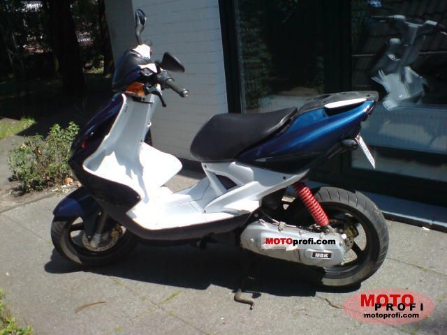 mbk 2006