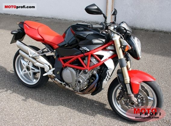 mv agusta brutale 910 2006 specs and photos. Black Bedroom Furniture Sets. Home Design Ideas