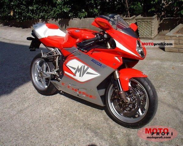 MV Agusta F4 Corse 2006 photo