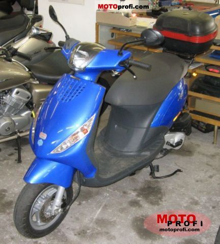 piaggio zip 50 2006 specs and photos. Black Bedroom Furniture Sets. Home Design Ideas