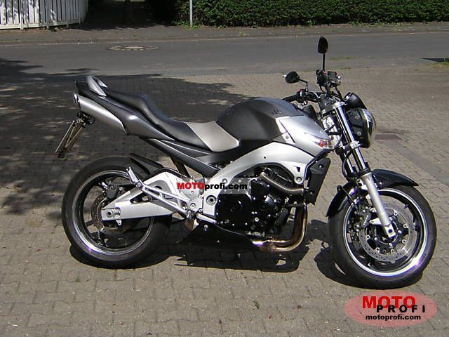 suzuki gsr 600 2006 specs and photos. Black Bedroom Furniture Sets. Home Design Ideas