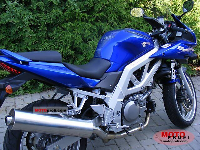 suzuki sv 650 s 2006 specs and photos. Black Bedroom Furniture Sets. Home Design Ideas
