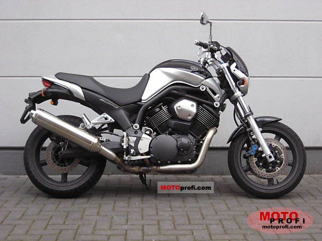 yamaha bt 1100 bulldog 2006 specs and photos. Black Bedroom Furniture Sets. Home Design Ideas
